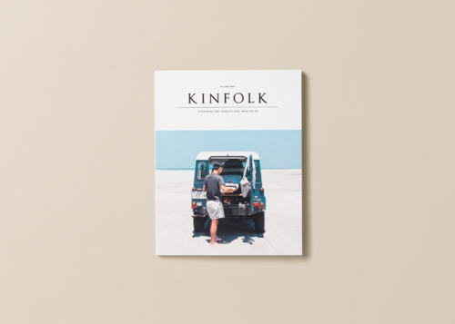 KINFOLK ISSUE NINE