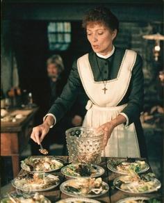 Babette's Feast, 1987