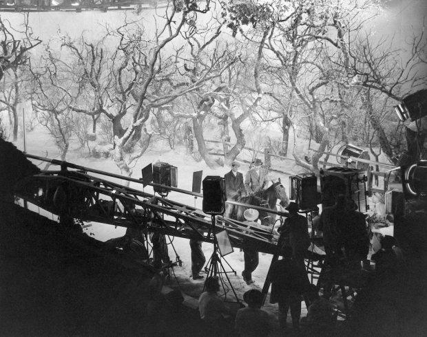 Henry Stephenson, Cary Grant